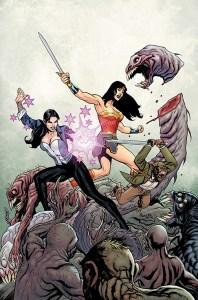 Justice League Dark #21