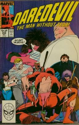 daredevil-comics-259-issues-v1-1964-1998-33937