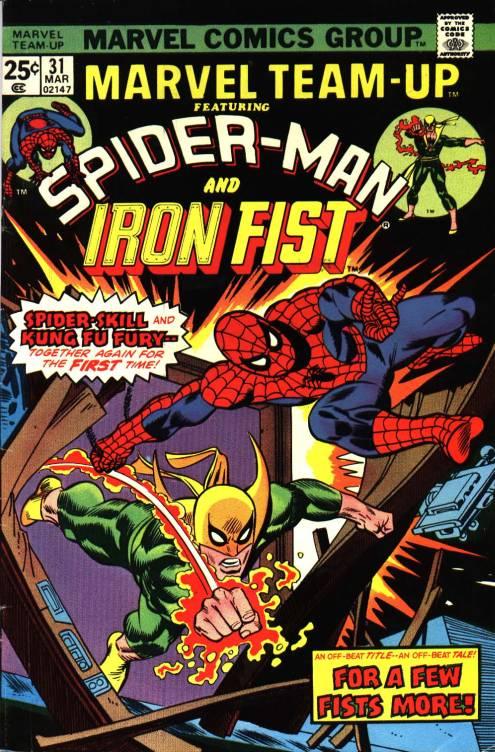 marvel-team-up-comics-volume-31-issues-v1-1972-1985-114601