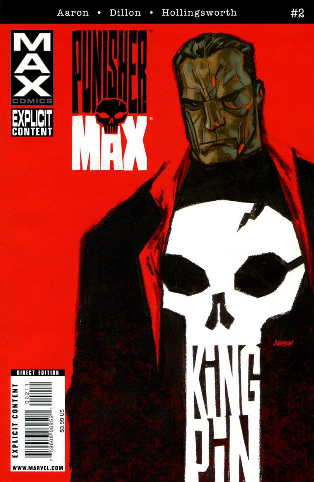 punisher-max-comics-2-issues-226598