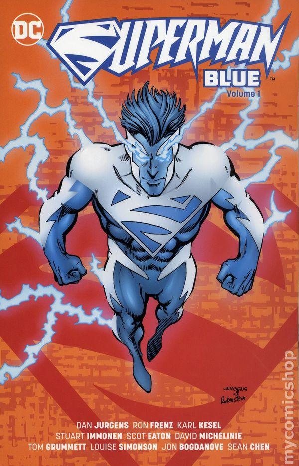 SupermanBlue-TPB