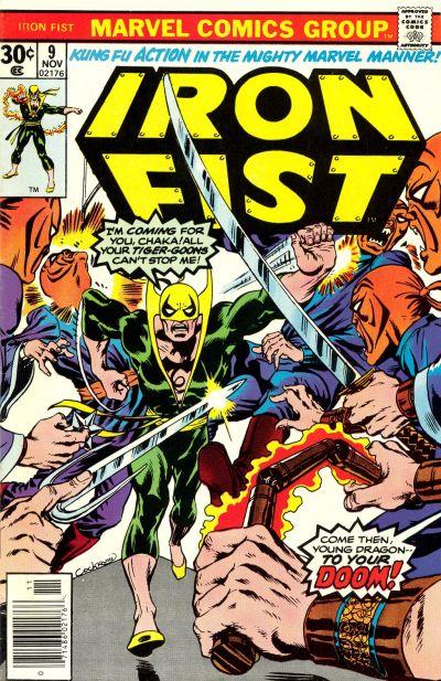 iron-fist-comics-9-issues-v1-1975-1977-70062