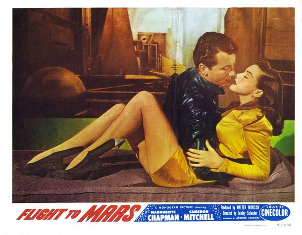 affiche-flight-to-mars-1951-9