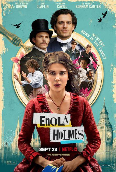 enola-holmes-netflix-millie-bobby-brown-poster-405x600