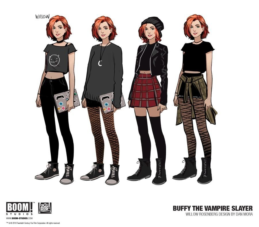 buffyvampireslayer-001-characterdesign-willow-promo-1146806