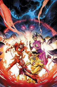 DC Comics March 2020 solicits: The Flash #752