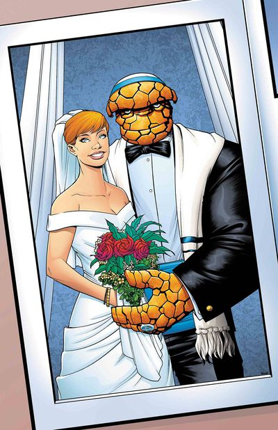 Fantastic-Four-Wedding-Special-1-spoilers-0-B-Mike-McKone