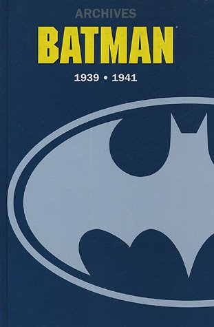 batmanarchives19391941