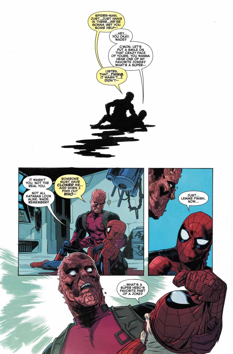 spidermandeadpool292
