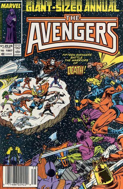 avengers-comics-16-issues-annual-v1-1967-1994-30806