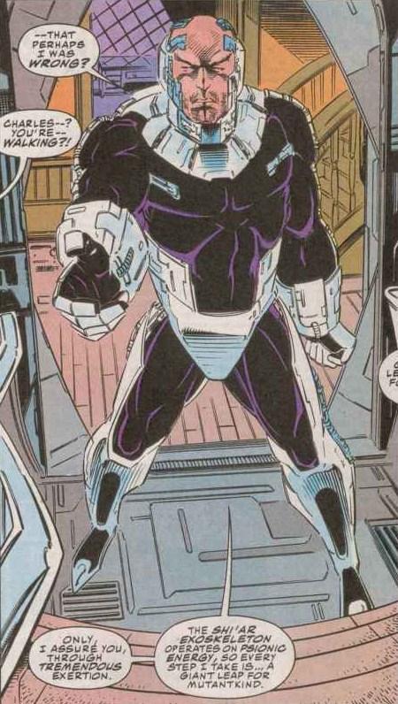 Shi'arExoskeleton
