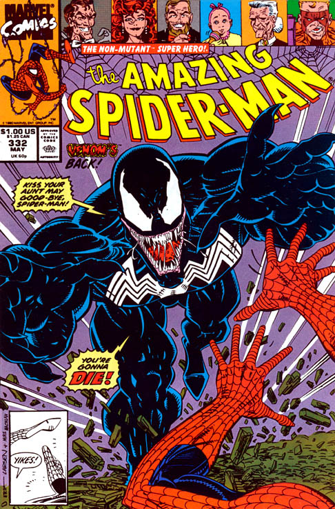 amazing-spider-man-comics-332-issues-v1-1963-1998-12636