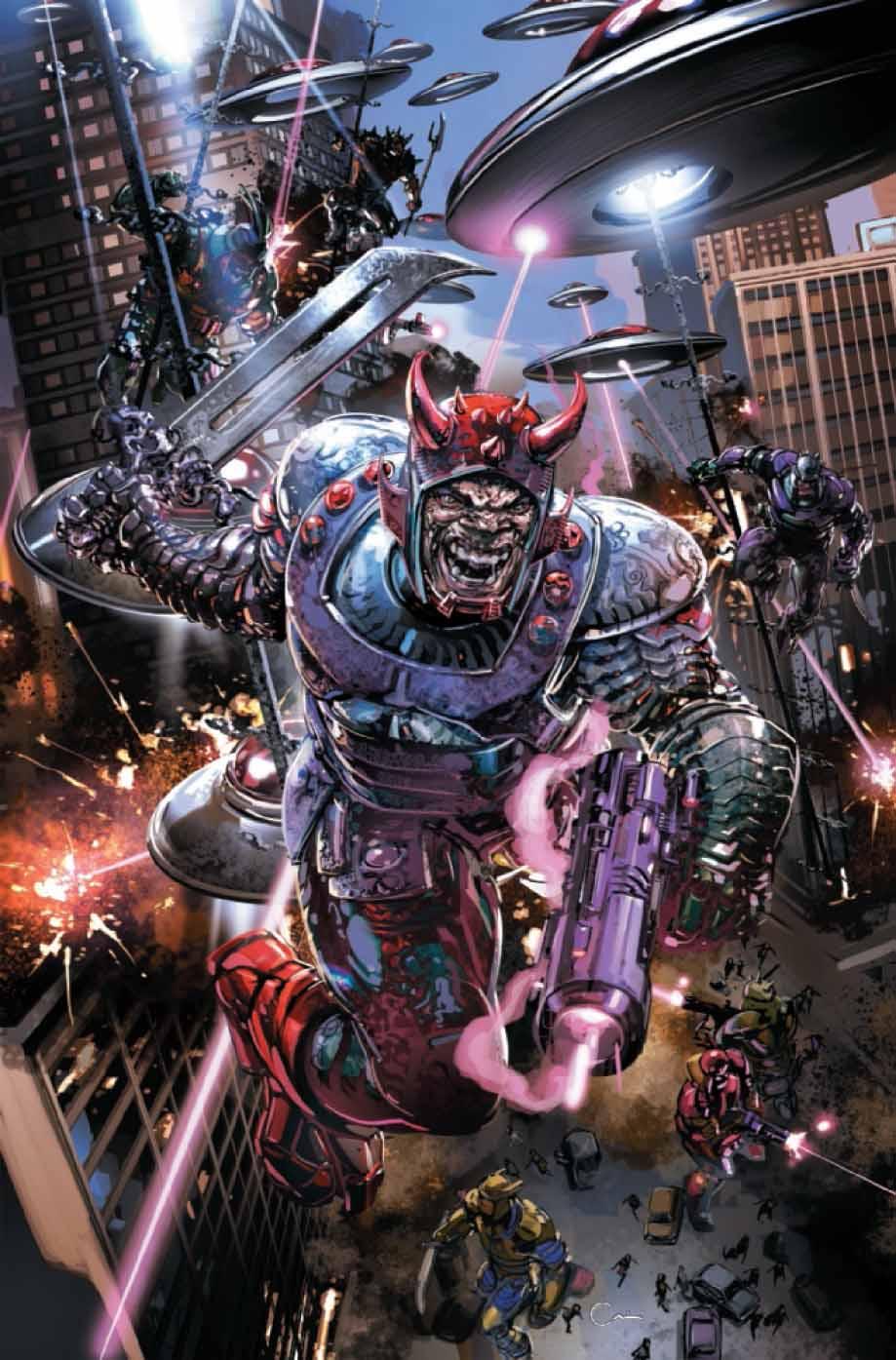 marvelmonsters17