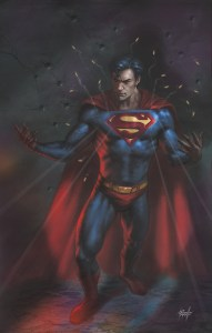 DC Comics January 2020 solicits: Action Comics #1021