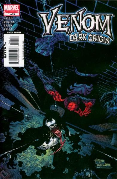 venom-dark-origin-comics-1-issues-226397