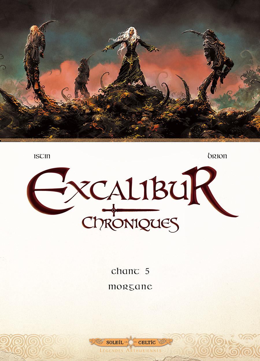 excaliburChroniquesT5