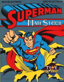 Tynesoft-Superman-cover-BBC-Electron