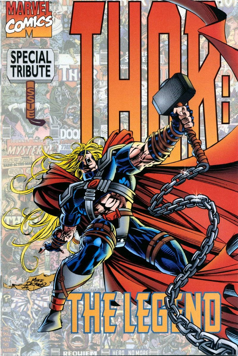 Thor_The_Legend_Vol_1_1