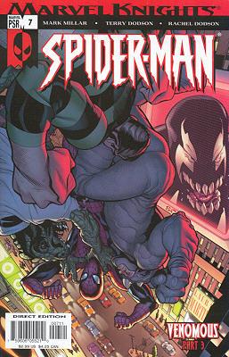 marvel-knights-spider-man-comics-7-issues-v1-2004-2006-58901