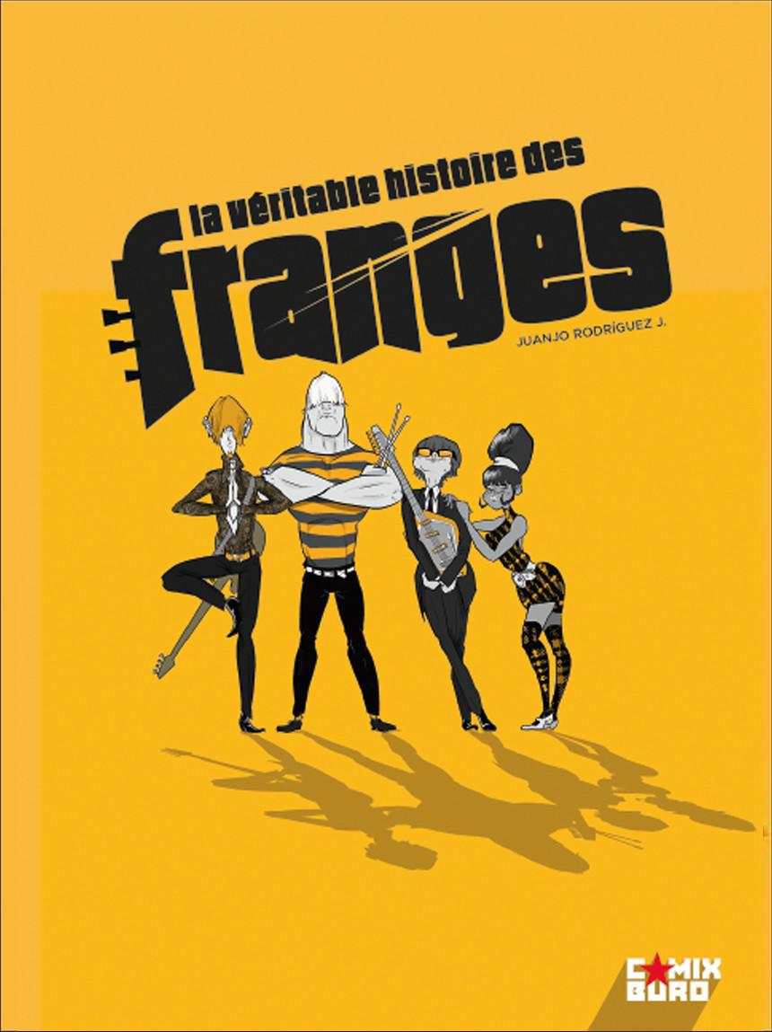 Franges-Rodriguez
