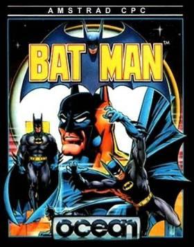 Batman_(Amstrad_CPC_game)