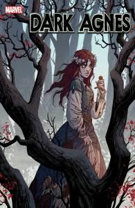 Marvel February 2020 solicits: Dark Agnes #1
