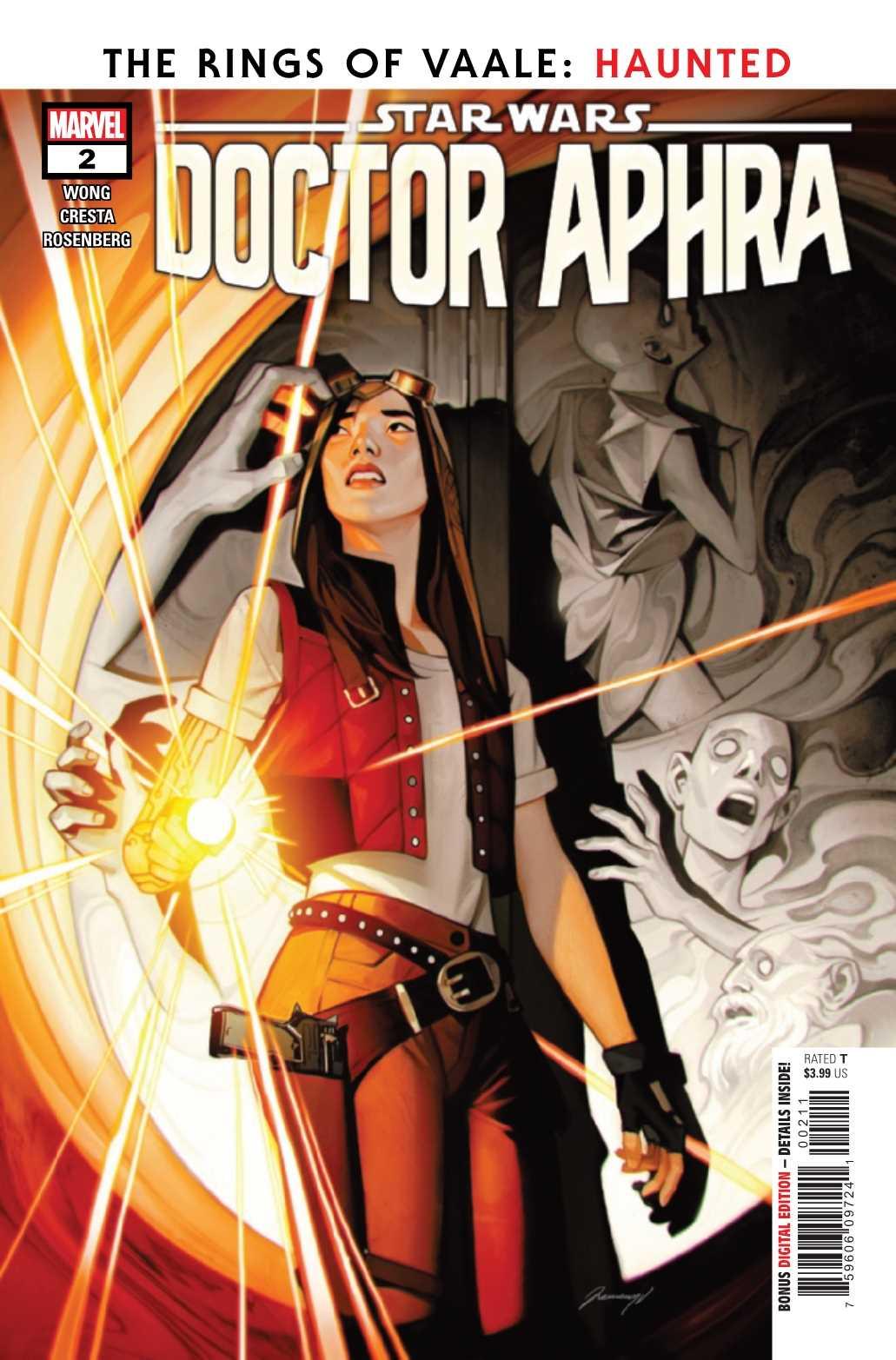 STAR WARS DOCTOR APHRA #2c