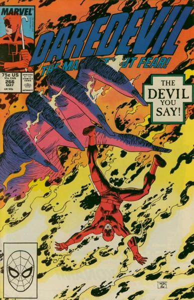 daredevil-comics-266-issues-v1-1964-1998-33944
