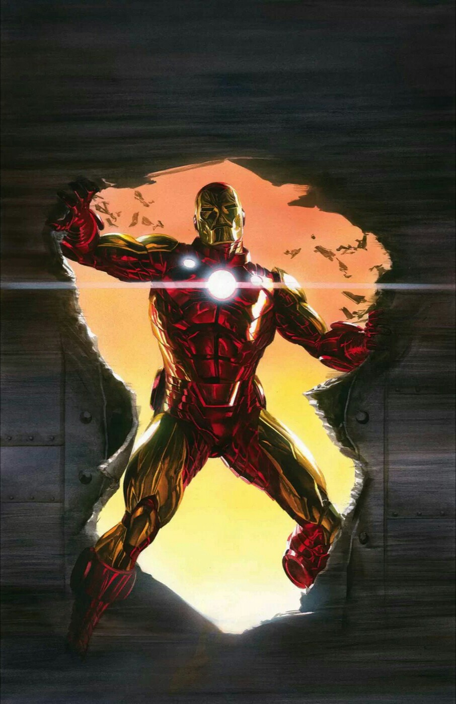 Invincible_Iron_Man_Vol_1_600_Ross_Virgin_Variant