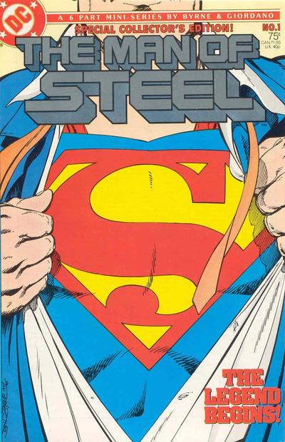 the-man-of-steel-comics-1-issues-v1-1986-63012