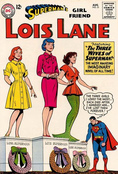 superman-s-girl-friend-lois-lane-comics-51-issues-64497