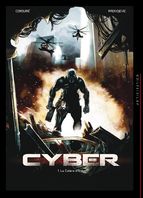 Cyber-tome1-cover