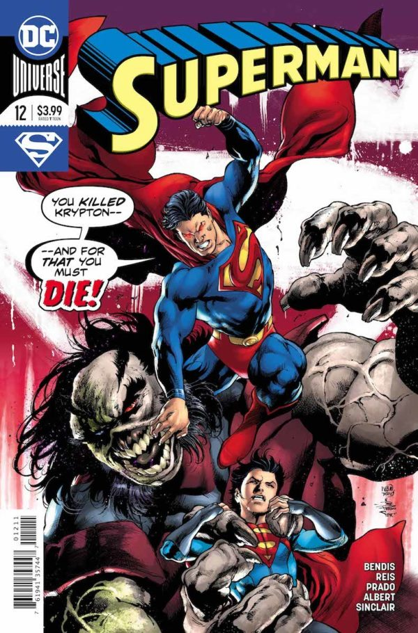 17 - Les comics que vous lisez en ce moment - Page 33 Aeeb5e19493218e6678a5baec6a05dd96e244fea