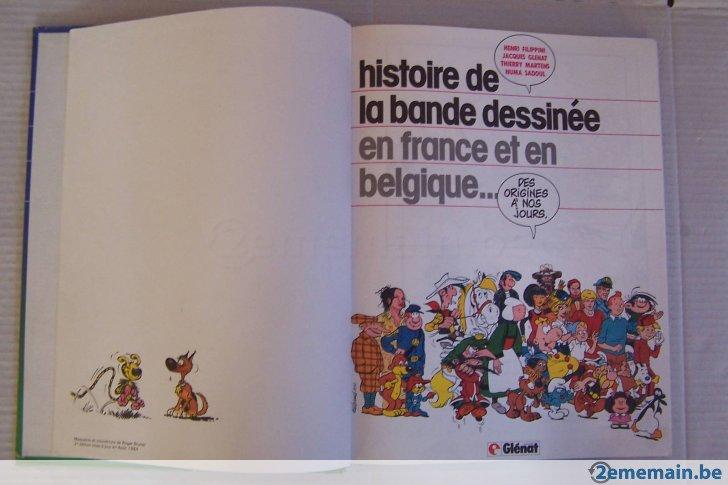 histoire-de-la-bande-dessinee-en-france-et-en-belgique