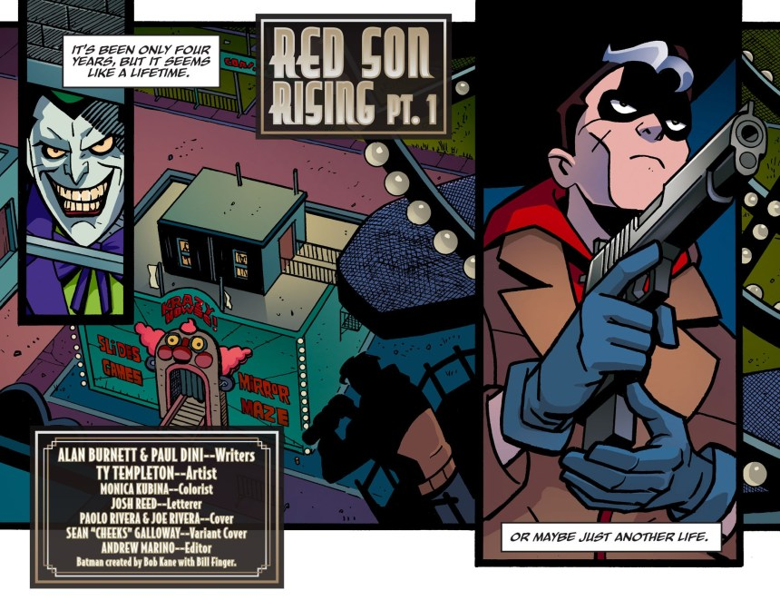 Batman-The-Adventures-Continues-Chapter-Nine-page-1