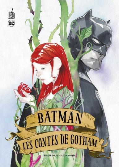 batman-les-contes-de-gotham