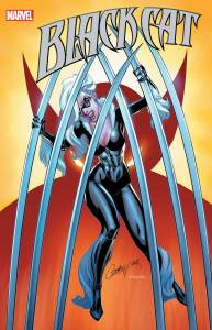 Marvel February 2020 solicits: Black Cat #9