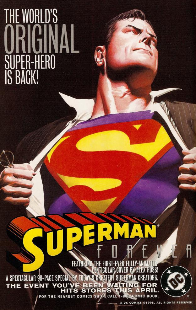 Ad-1998-Superman-Forever-624x988