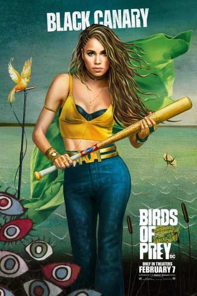 birds-of-prey-black-canary-poster-400x600