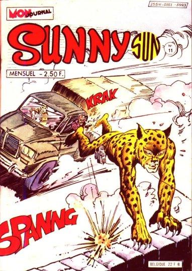 Sunny11
