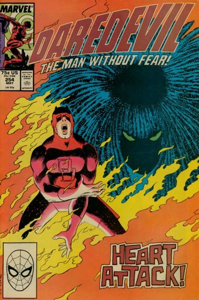 daredevil-comics-254-issues-v1-1964-1998-33932