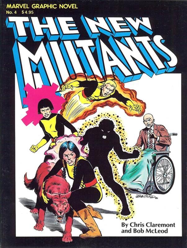 marvel-graphic-novel-comics-4-tpb-souple-218145