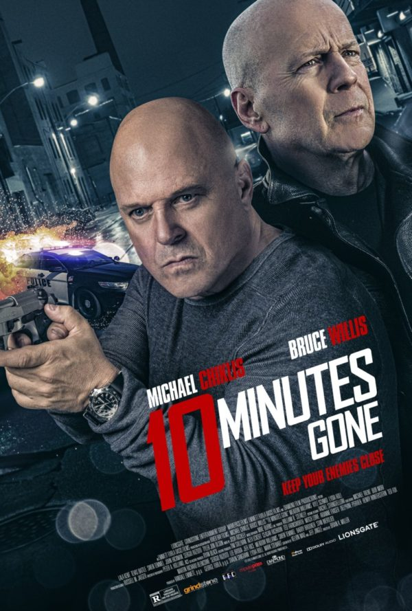 10-Minute-Gone-poster-600x889