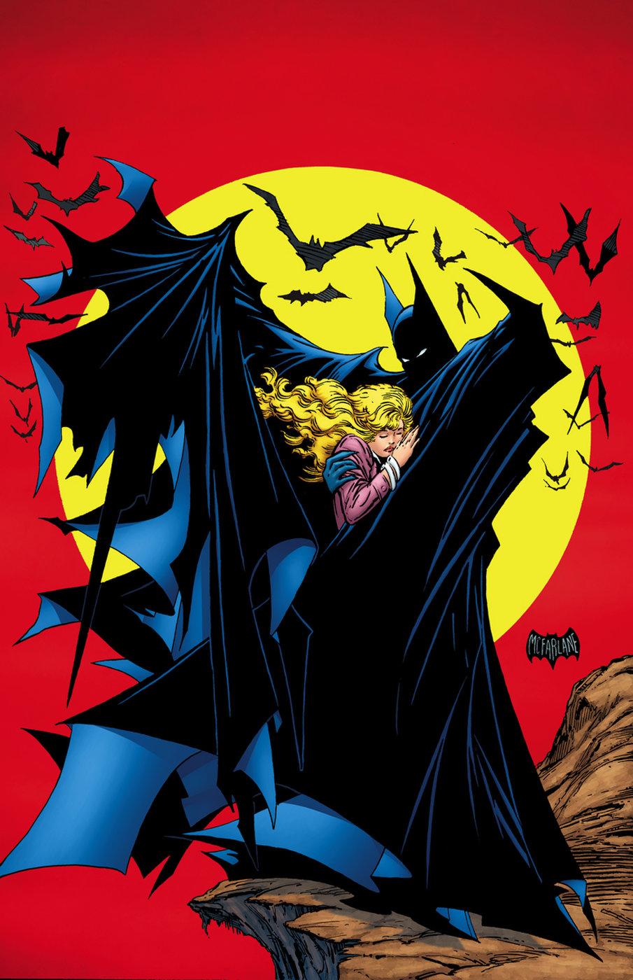 BatmanParStarlin
