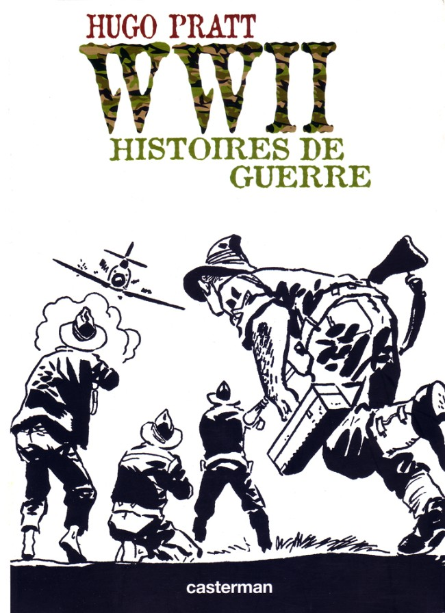 WWII-cover