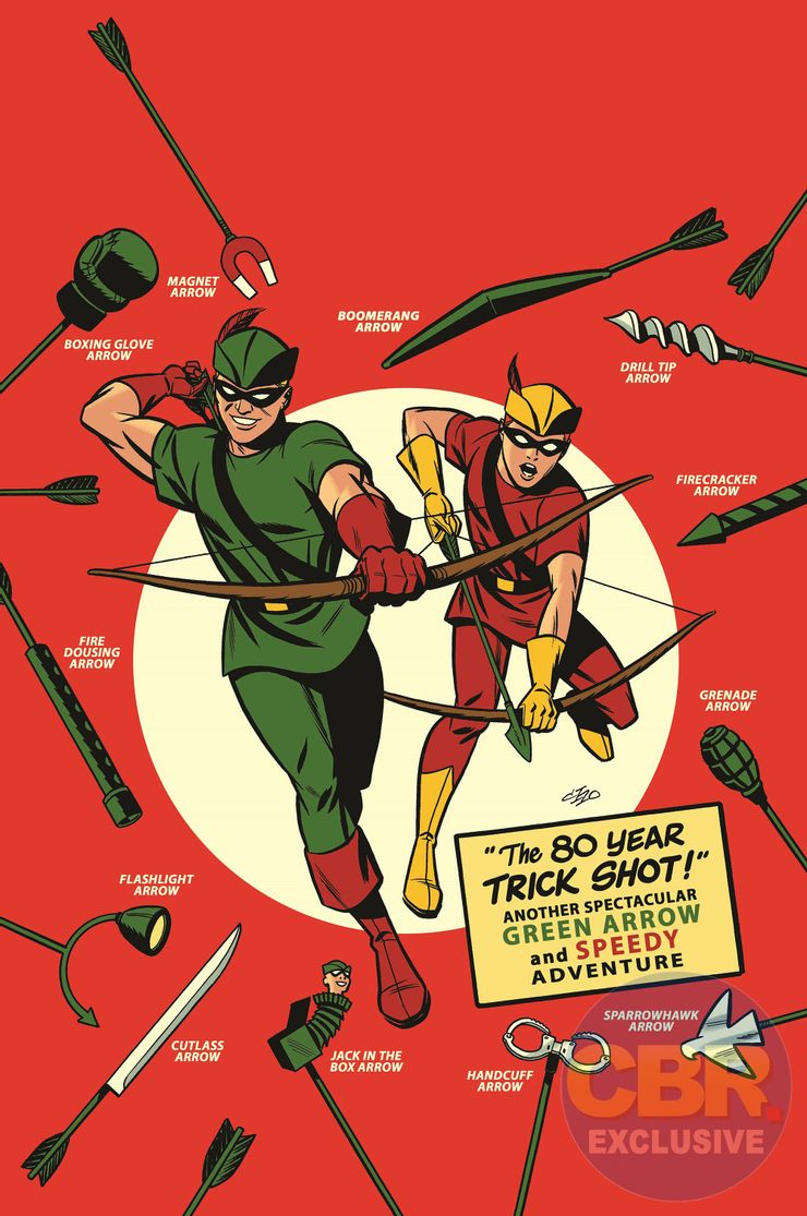 Green-Arrow-80th-Anniversary-1940s-Variant-cover-by-Michael-Cho-1
