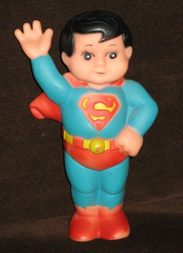 19-Vintage-Super-Junior-Superman-Vinyl