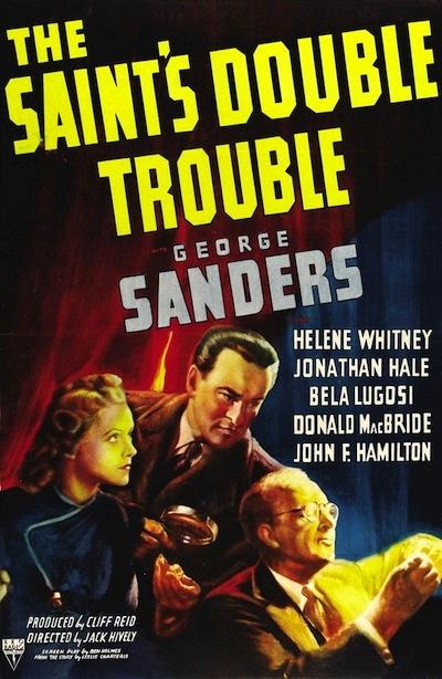 The_Saints_Double_Trouble_cinema_poster