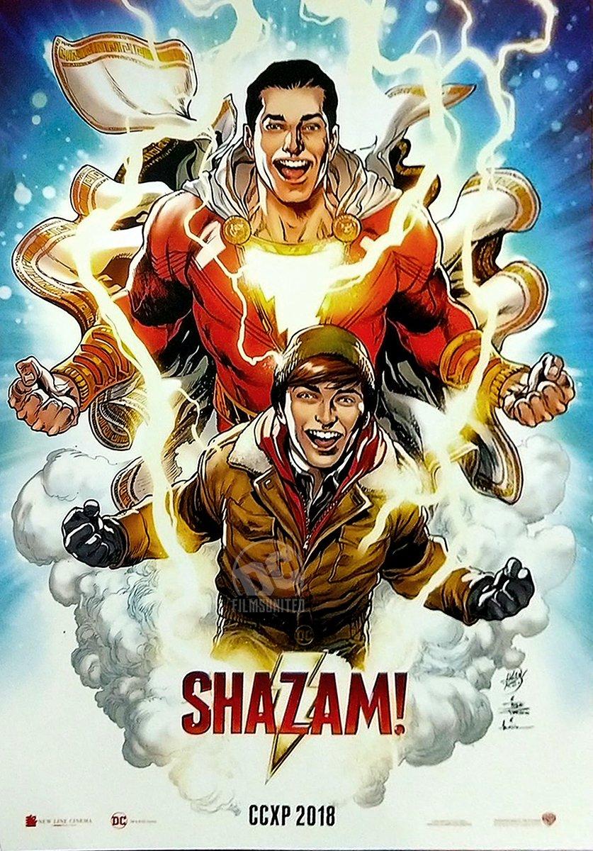 Shazam-poster-ivan-reis