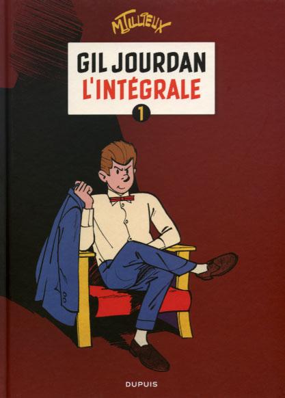 GilJourdanIntegrale1-couv